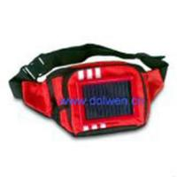 China Solar Charger Waist Bag wholesale