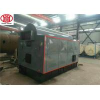 China Fire Tube Structure Coal Powered Boiler Industrial Biomass Boiler Environmental Protection wholesale