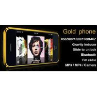 China Gold Cell Phone (LC888) wholesale