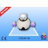 Quality No Pain Salon Cryolipolysis Slimming Machine, Cryolipolysis Fat Freezing System for sale