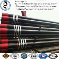 China seamless pipe 6-5/8 API 5CT Casing Pipe with Premium Connection VAM TOP/NEW VAM/Hydril CS on sale
