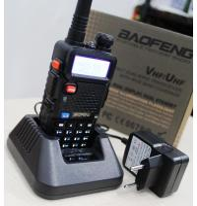 China baofeng uv 5r portable radio sets ham radio comunicador wholesale