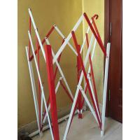 China Highway Metal Road Barriers Powder Coated Steel Traffic Barriers Flexible Structure wholesale