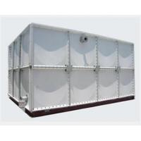 Buy cheap Custom Fiberglass Molded Products / Water Storage Tanks ISO14000 Certification from wholesalers