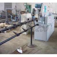 Quality Professional Precast Concrete Pile Steel Cutting Machine For Industrial for sale