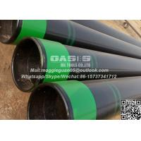 "China 5 1/2"" API J55 Seamless Oil Casing Pipe Oasis supply high quality wholesale"