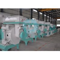China Coffee Husk Pellet Mill For Indonesia Portugal Brazil Canana Customers wholesale
