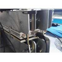 Quality 1600mm Conveyor Belt Joint Machine / Automated Conveyor Belt Hot Splicing Equipment for sale