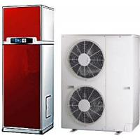 China Compact Air Source Compact Heat Pump Unit Water Heater wholesale