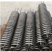 China Titanium Tube High Transfer 20kw Coil Heat Exchanger wholesale