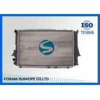 China PA26 Audi100 IV 1990 A6 26MT Replacement Aluminum Radiator OEM 4A0.121.251A on sale
