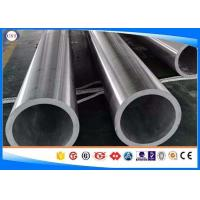 China EN10305 Cold Drawn Seamless Steel Tube / 8620 Alloy Steel Cold Drawn Pipe wholesale