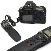 China Remote Shutter Control digital cameras Remote Cord / Switch For Sony A500 / A450 Camera wholesale