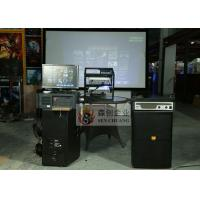 China Special Effect System for 5D Cinema System with 19 Inches LED Display wholesale