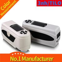 China Precise color reader skin analyzer colorimeter with 4mm 8mm aperture and soft rubber NH310 wholesale