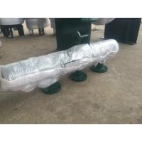 China Sub Catchment Heat Exchange Equipment For Water Circulation System 145psi Pressure wholesale