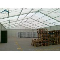 China 40m*60m Mordular Marquee Tents For Entertainment Space Trade Show wholesale