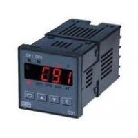 China TC / RTD input 0.5% FS Digital Pid Temperature Controller with Relay output or SSR output wholesale