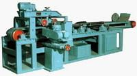 China head tail grinding machie for welding electrode production line wholesale