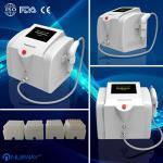 China Skin Rejuvenating LCD RF Beauty Machine, Micro-Needle Fractional RF Face Lifting Machine wholesale
