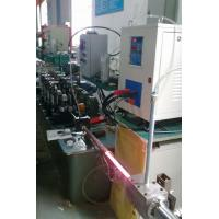 Buy cheap Online Wire - Steel Annealing Industrial Induction Heater , Induction Heat from wholesalers