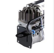 China Air Suspension Compressor A6 C6 Complete Unit 4F0616005F 4F0616005E 4F0616006A on sale
