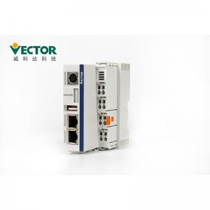 China CPU Configuration PLC Programmable Logic Controller EtherCAT Communication wholesale