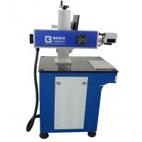 Quality Water Cooling Wire / Cable Laser Stripping Machine For Electric Wires 50kHZ for sale