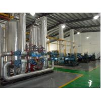 Quality Stainless steel cryogenic air separation process Petroleum and natural gas for sale