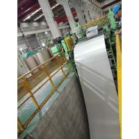 China Specifications Type 439 Cold Rolled Stainless Steel Sheet For Decoration wholesale