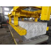 China Energy Saving Autoclaved Aerated Concrete Production Line for Sand wholesale