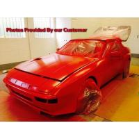 Buy cheap Peelable Rubber Spray Paint Colorful For Car from wholesalers