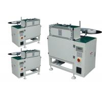 Large Small Automatically Slot Insulation Machine ISO / SGS  Audit
