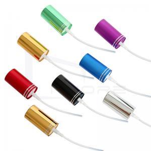 China Pantone Leakproof 28/410 Mini Mist Sprayer on sale
