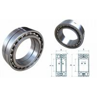 China 505057 FAG angular contact ball bearing,double row,thrust bearings for wire mills wholesale