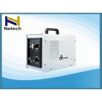 China 220v White Water Ozone Generator Water Sterilizer 7g/Hr For Drinking Water Treatment on sale