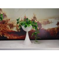 Buy cheap Biodegradable Mini Plastic Flower Pots For Fern / Moss / Succulent Planting from wholesalers