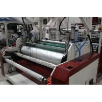 Buy cheap Professional High Capacity Stretch Film Machine With ISO9001 Certificate from wholesalers