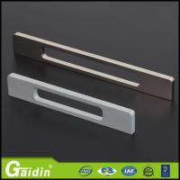 China Foshan customized die cast furniture kitchen cabinet window door handles and knobs wholesale
