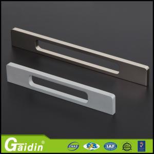 China Foshan customized die cast furniture kitchen cabinet window door handles and knobs wholesale