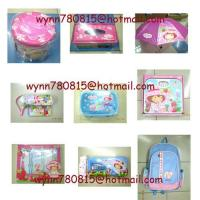 China Sell strawberry(stationery,toys,schoolbags,etc) wholesale