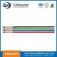 China 1G , 1mm2 RD Wire And Cable Helukable LifY Single Core Part No . 15602 wholesale