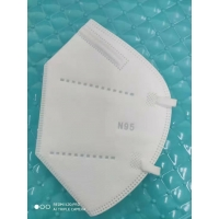 China whitelist N95 medical protective mask CE cetified wholesale