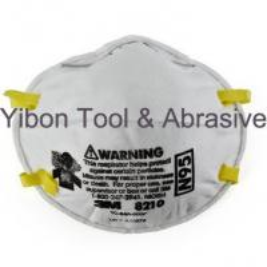 China 3M PM2.5 N95 8210 respirator dust masks wholesale