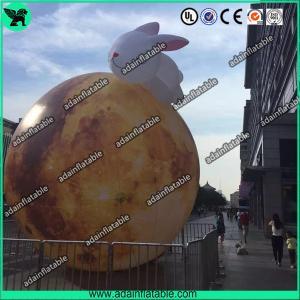 China Inflatable Moon,Giant Inflatable Moon,Inflatable Moon Planet,Inflatable Moon Decoration wholesale