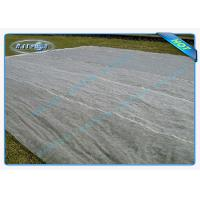 China Water Permeable Non Woven Landscape Fabric UV Protection For Agriculture Mulch wholesale
