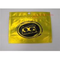 China Facial Mask Cosmetic Packaging Bag wholesale