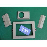 Buy cheap High Precision Injection Molding Parts / Electronic Enclosures Plastic Injection from wholesalers