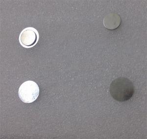 Quality handbag magnet button for sale