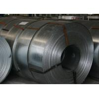 Quality JIS G3302 Hot Dip Galvanized Steel Sheet SGLCC 0.12mm - 3.0mm * 1250mm for sale